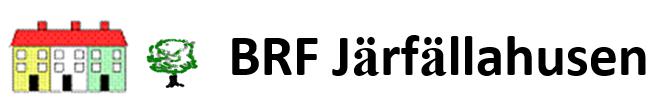 BRF Järfällahusen